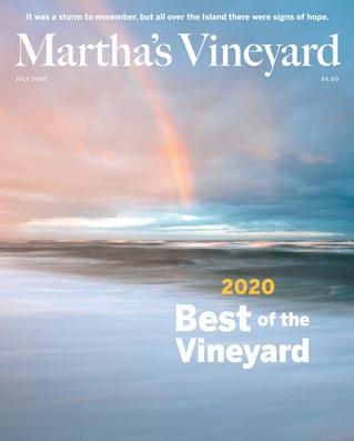 BEST OF THE VINEYARD 2020