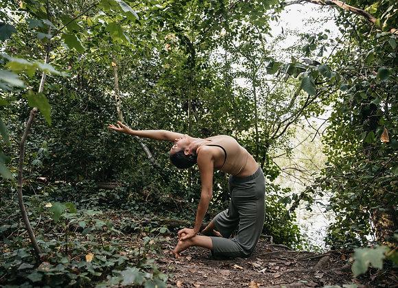 Yoga Nidra for Self Love Recording