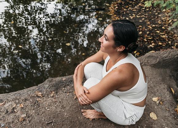 Yoga Nidra for Acceptance Recording