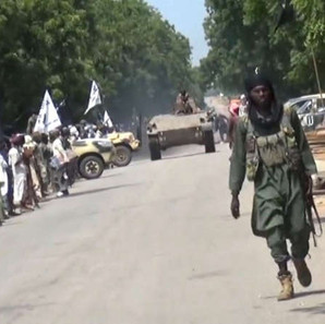 Boko Haram attack IDPs en-route resettlement in Borno community