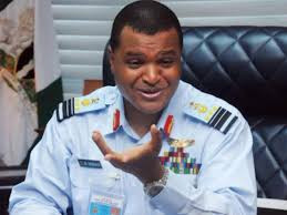 Nigeria's Chief of Air Staff assures fighting bandits to finish