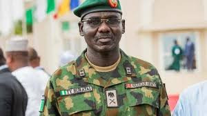 Buratai hails troops for destroying terrorists' camps in Kogi, Nasarawa, rescuing victims