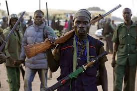Gunmen abducts several persons as they attack Kuje community again