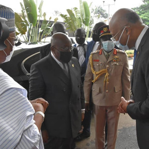 Akufo-Addo says stronger regional approach required to quash terrorism in ECOWAS, Sahel regions