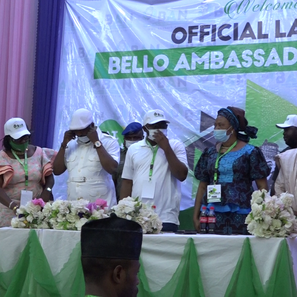 2023 Presidency: Bello Ambassadors Network launch organisation