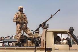 Nigerian Army Troops eliminate Boko Haram commanders, fighters in Lake Chad