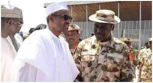 Buhari pledges support for MNJTF