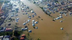 Floods kill at least 51 people, destroy thousands of homes in Niger Republic