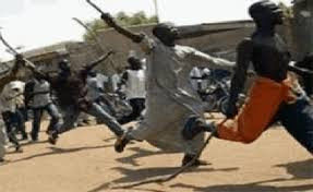 Gunmen abduct 1 as they attack Pegi Village in FCT