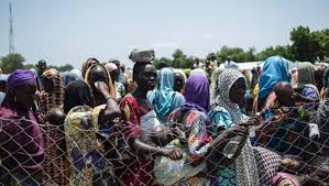 5,200 displaced persons resettled in Konduga by Borno govt.