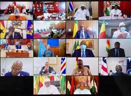 Malian crisis: President Keita won't resign ECOWAS Presidents insist