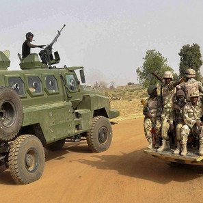 Nigerian Army troops eliminate 4 bandits, rescue 3 kidnapped victims in Nasarawa, Taraba