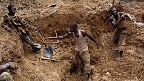 Niger Govt. orders suspension of mining activities as bandits continue to terrorize state