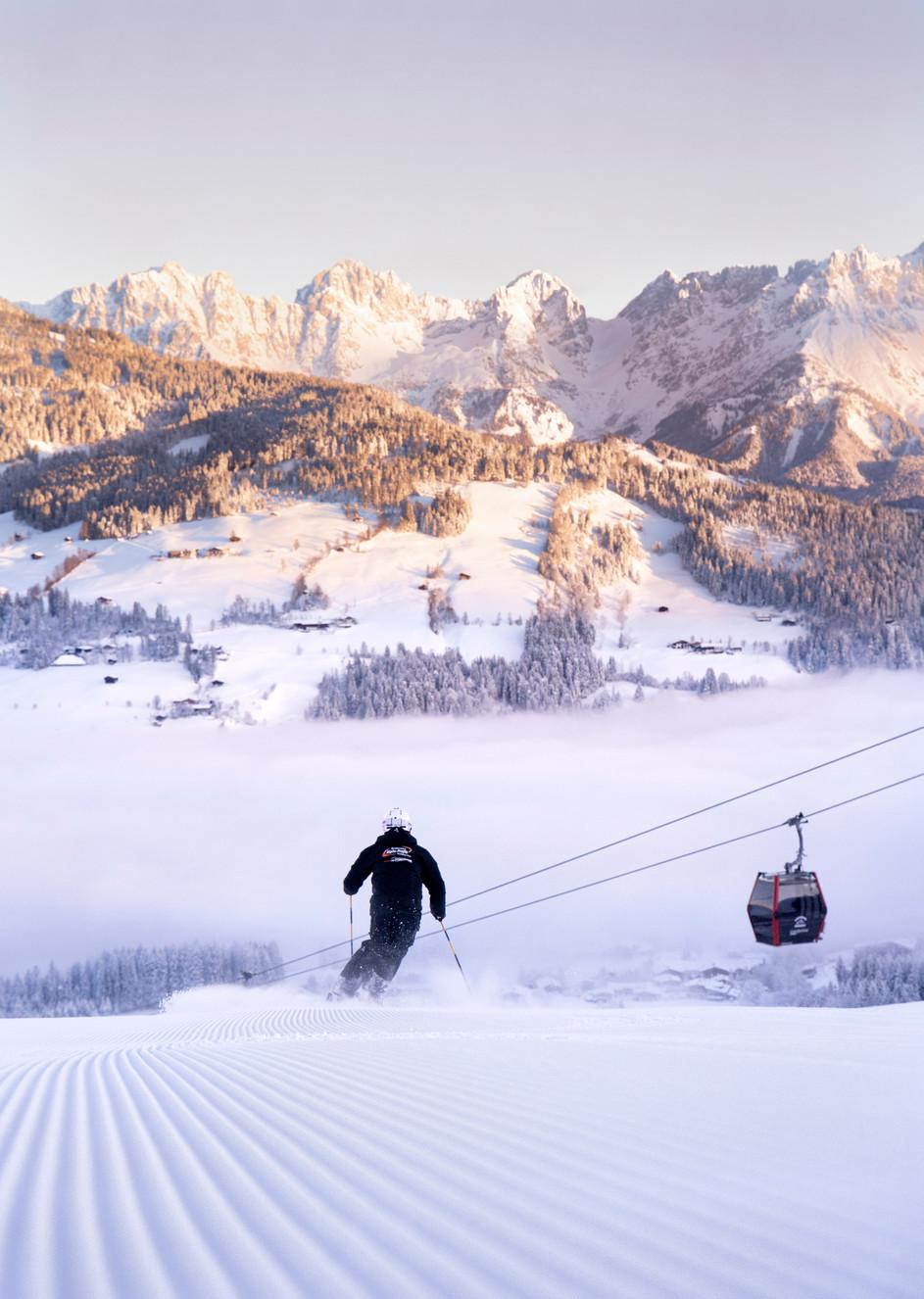 Skischule Alpin Profis