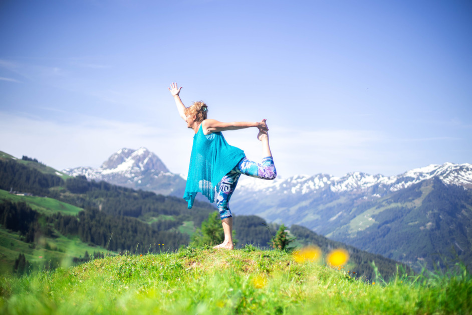 Barbara Brandstätter Yoga