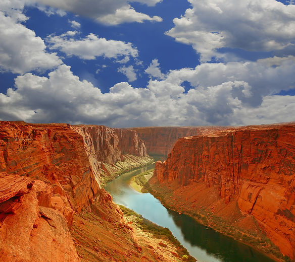 Grand Canyon Motorcycle Tours