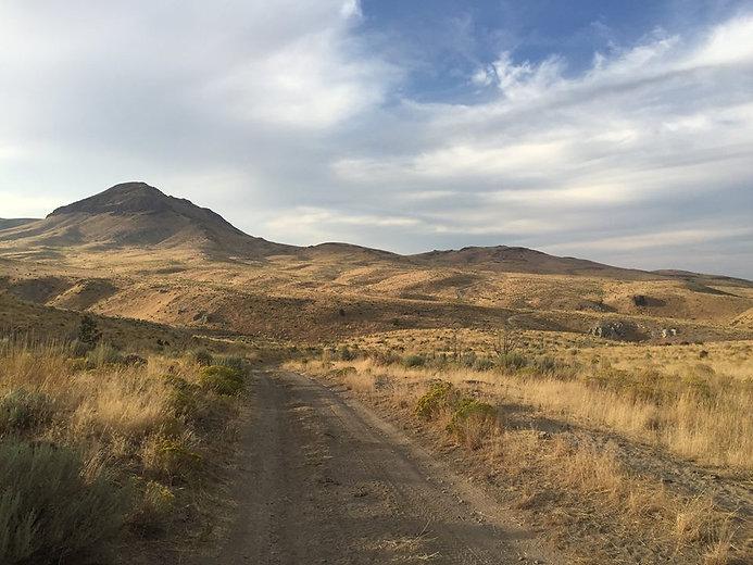 Desert Motorcycle Tour