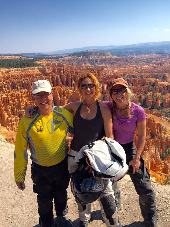 Utah Ladies Ride!
