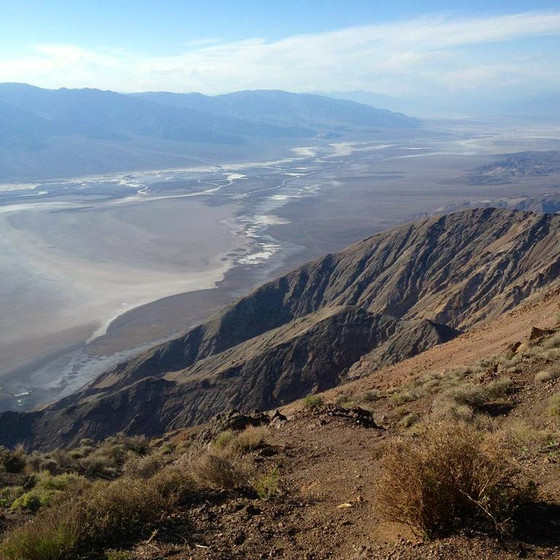 The Benefits of Adventure Tourism in Nevada