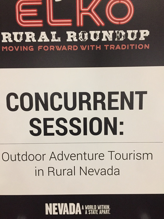 How the NVBDR, and Adventure Tourism, is Impacting Rural Nevada Communities