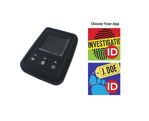 IdentiFi-45 WiFi Scanner