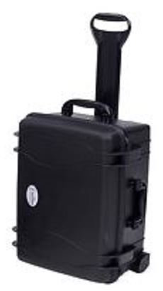 Livescan Travel Case