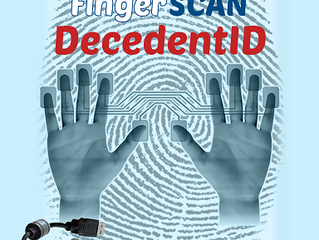 FingerSCAN DecedentID Achieves High Marks from the Denver Office of the Medical Examiner