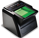 tenprint live scanner