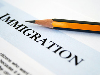 Immigration Fingerprinting