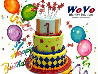 Happy Birthday WoVo IS