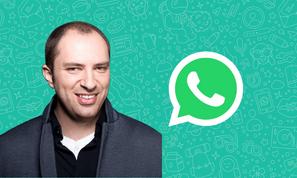 Jan Koum: O criador do Whatsapp