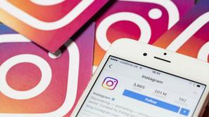 A história do instagram