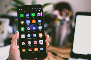 Os melhores editores de imagem para Android