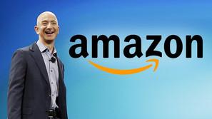 História da Amazon