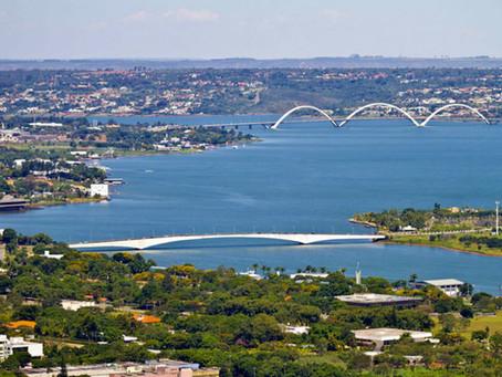 História do Lago Paranoá