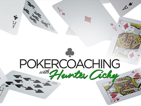 Revolutionizing Poker Coaching