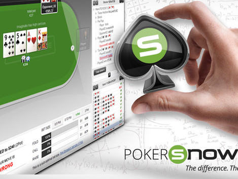 My Thoughts on PokerSnowie Pro
