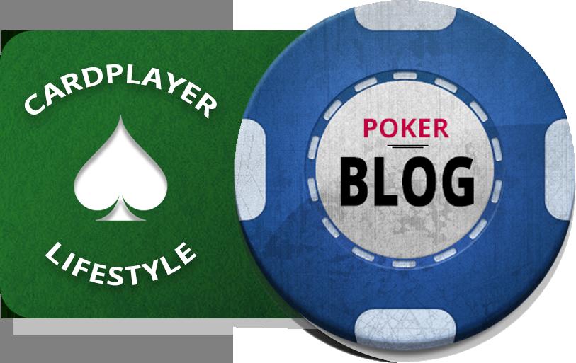 Card Player Lifestyle Blog