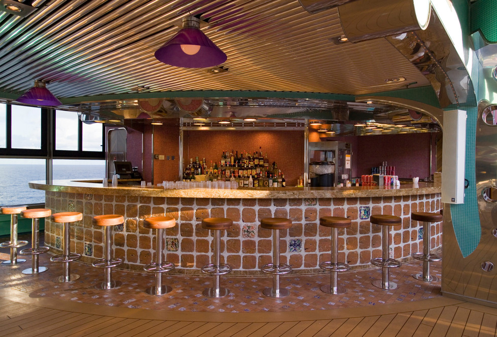 Lido forward bar