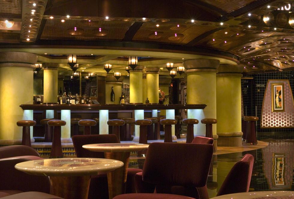 Mojito Wine Bar