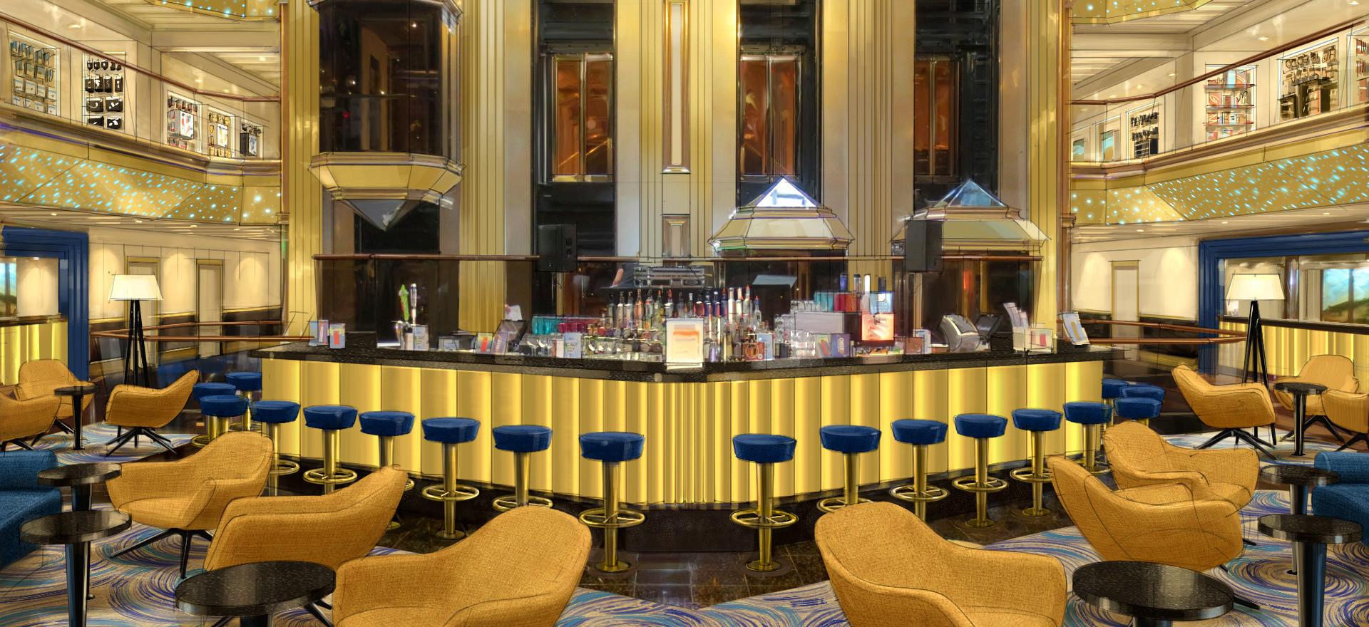 Capitol Atrium Bar