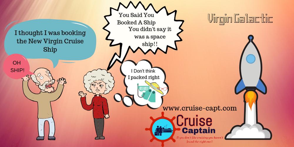 Choosing a Cruise