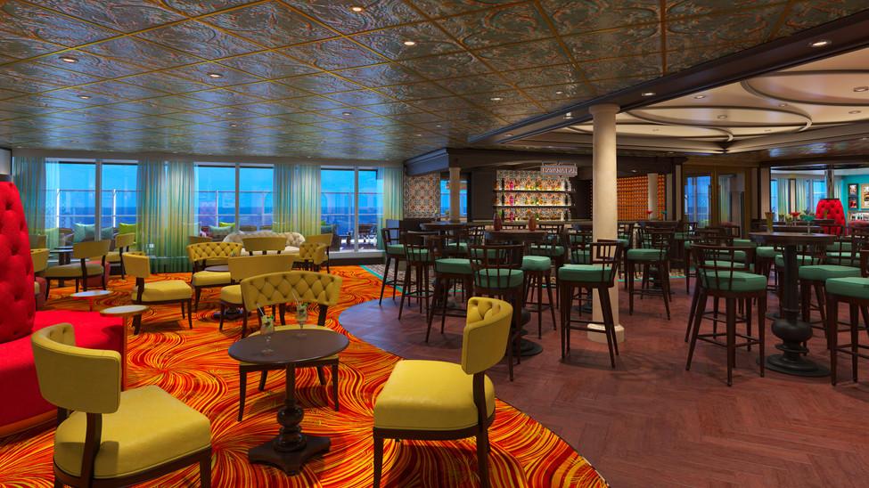 Havana Bar rend.