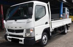 New Mitsubishi FEB21