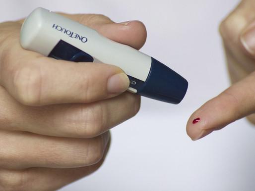 En la diabetes no hay tiempo de pensar, sino de actuar, antes de sufrir un deterioro irreversible.