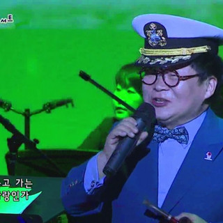 MsEGTV-만담가 장광팔 이별의 인천항 violinist 이소라
