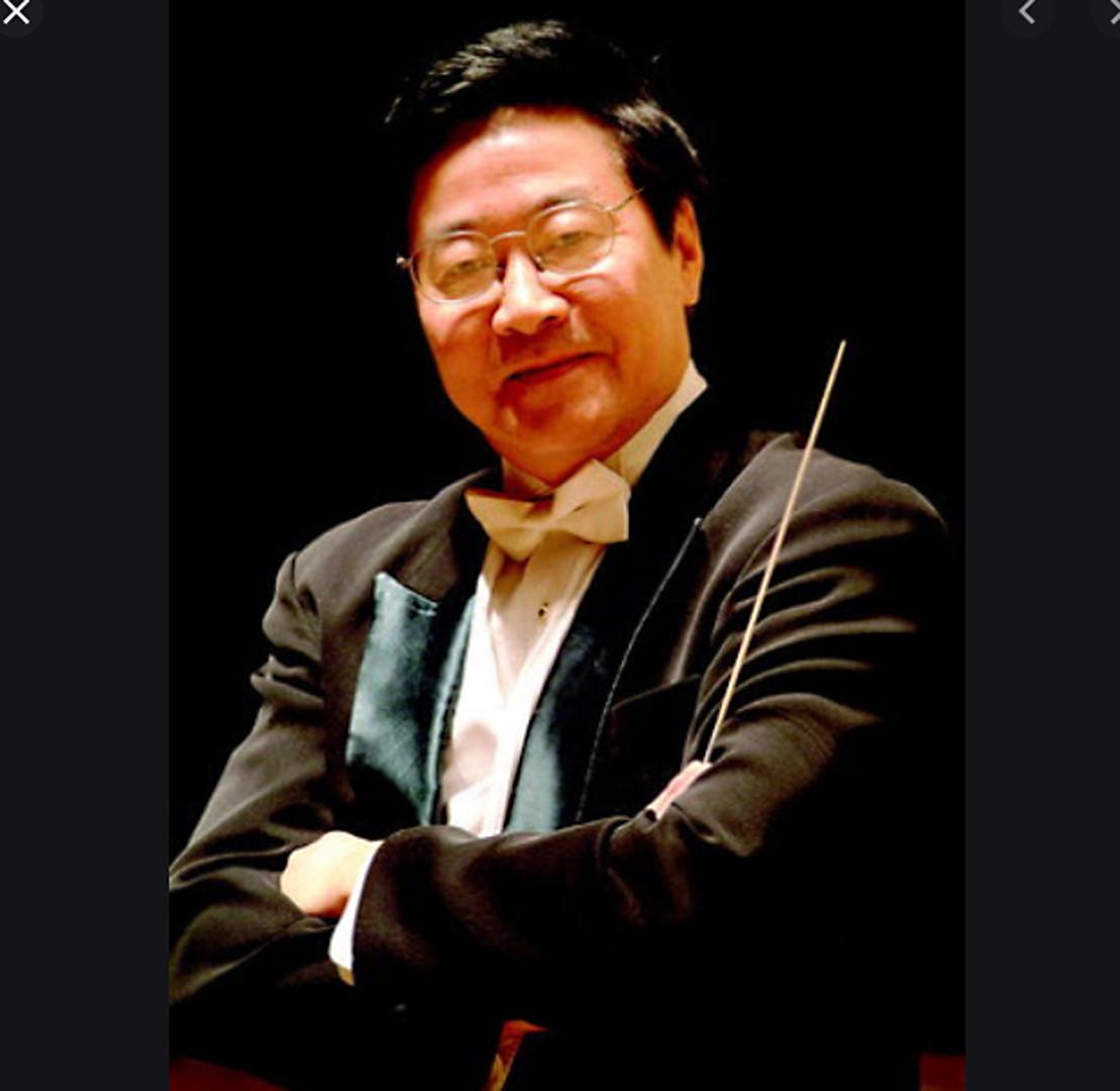 첸 주오황 지휘자  중국