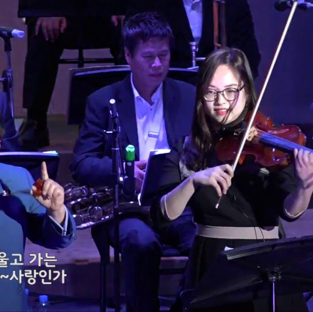MsEGTV - 만담가 장광팔/ 이소라 바이올린니스트 / 이별의 인천항