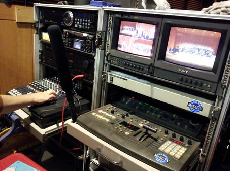 SNS온라인중계방송시스템