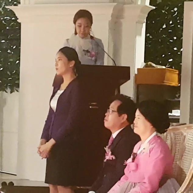 바이올린리스트 부부탄생 강지훈, 이소라,